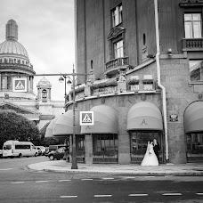 Wedding photographer Yuliya Zayceva (zaytsevafoto). Photo of 07.10.2017