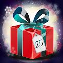 Christmas Advent Calendar 2021 icon