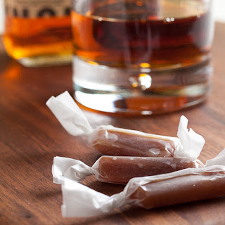 Bourbon Caramels.