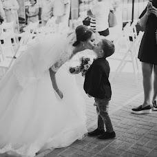 Wedding photographer Aleksey Sverchkov (sver4kov). Photo of 15.12.2016