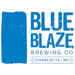 Logo for Blue Blaze Brewing