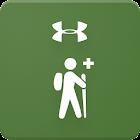 MapMyHike+: Wandern mit GPS icon
