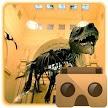 Visit The Dinosaurs VR Museum (CardBoard) APK