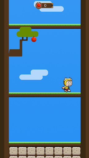 Code Triche Stacks Row Jumping APK MOD (Astuce) screenshots 1