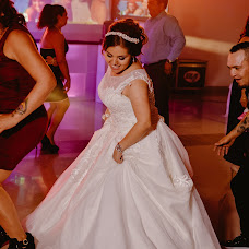 Wedding photographer Ana cecilia Noria (noria). Photo of 17.10.2018