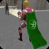 Superhero: Pawn of Justice