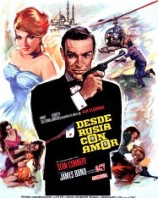 Desde Rusia con amor (1963, Terence Young)