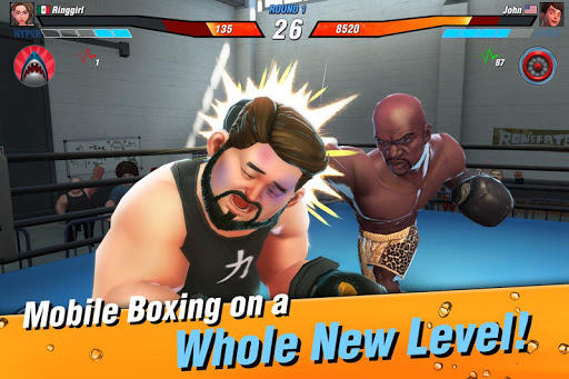 Boxing Star for PC