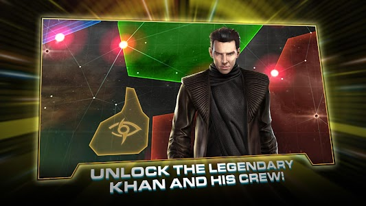 Star Trek™ Fleet Command 0.563.00576