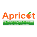 Apricot, Dry Fruits Nuts And Chocolate, Kasturi Nagar, Bangalore logo