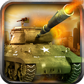 Tanks World Armor WW2 War MMO