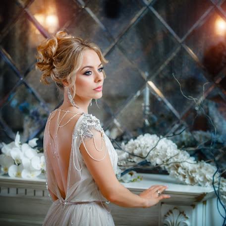 Wedding photographer Andrey Glyan (Glyanec). Photo of 08.05.2017