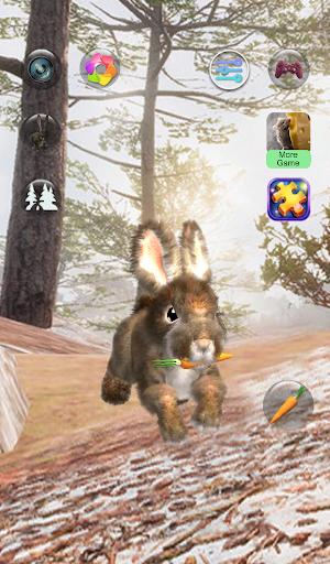 Talking Rabbit 1.1.4 screenshots 9