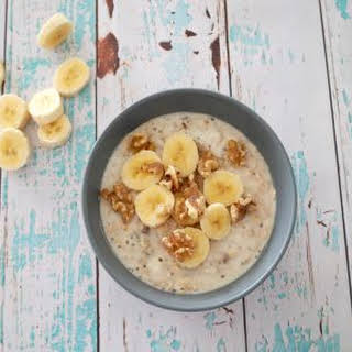 Overnight Oats Recipes.