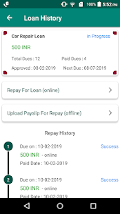 Download Scriptsmall Loans For PC Windows and Mac apk screenshot 5
