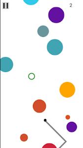 Circles Space screenshot 1