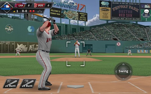 MLB 9 Innings 17- screenshot thumbnail