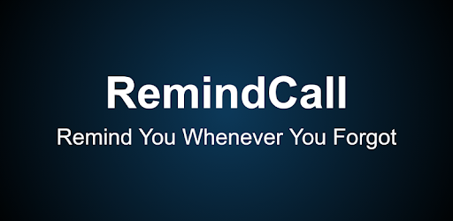 RemindCall - Call Reminder, Call Notes app for Android screenshot