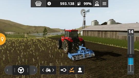 Farming Simulator 20 Apk Mod Dinheiro Infinito 7