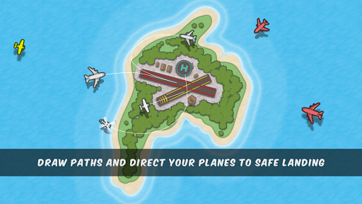 Planes Control screenshots 1