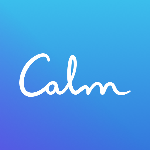 Calm - Meditate, Sleep, Relax - Apps on Google Play