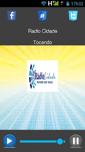 Rádio Cidade Ritmo do Vale