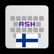 Finnish for AnySoftKeyboard