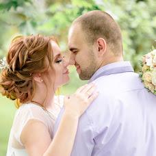 Wedding photographer Olga Tryapicyna (tryolga). Photo of 19.08.2018