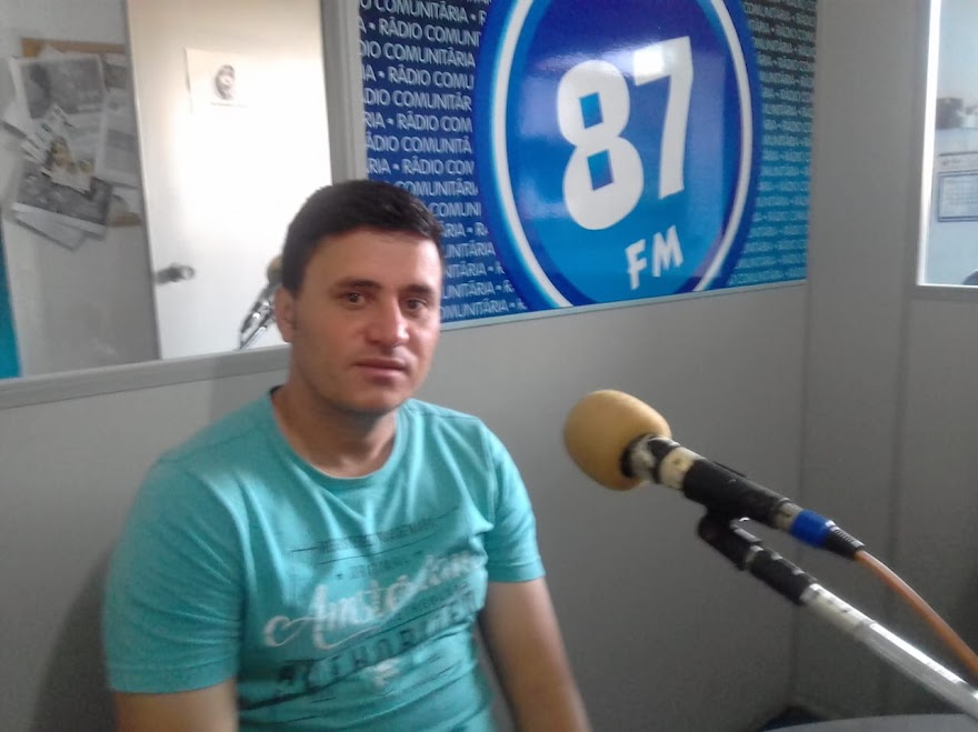 Lucas Alves, goleiro do Jardim Orminda