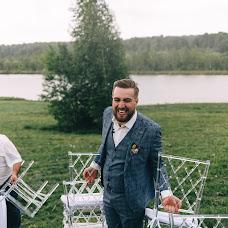 Wedding photographer Slava Khvorostyanyy (Khworostyani). Photo of 01.06.2018