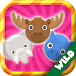 Funny Animals Splash : Wild Edition APK