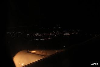 Photo: Llegando a Bogota