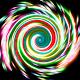 Glow Spin Art (game)