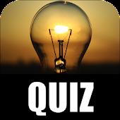 General Education Quiz