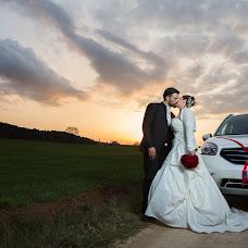 Wedding photographer Andrea Lisi (andrealisi). Photo of 15.05.2015