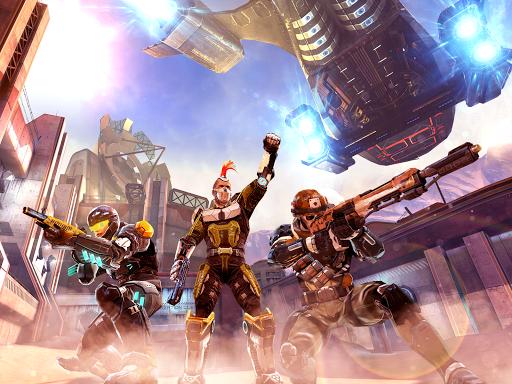 Shadowgun Legends screenshot 14