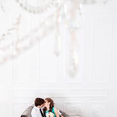 Wedding photographer Olga Rychkova (OlgaRychkova). Photo of 16.11.2015