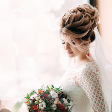 Wedding photographer Natalya Nagornykh (nahornykh). Photo of 21.03.2017