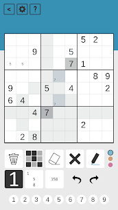Chess Sudoku 3