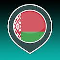 Learn Belarusian | Belarusian Translator Free icon