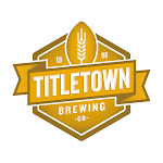 Logo of Titletown Brewing Co Battering Ram Brown