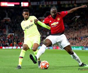 Heeft Manchester United verrassende opvolger voor Romelu Lukaku in het vizier?