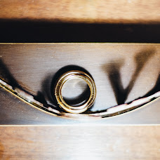 Fotógrafo de casamento Gustavo Lucena (LucenaFoto). Foto de 04.08.2017