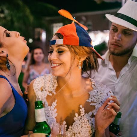 Wedding photographer Rafael Tavares (rafaeltavares). Photo of 29.01.2018