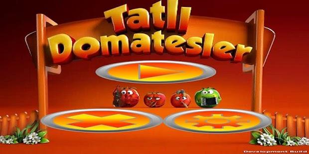 Sweet Tomatoes - náhled
