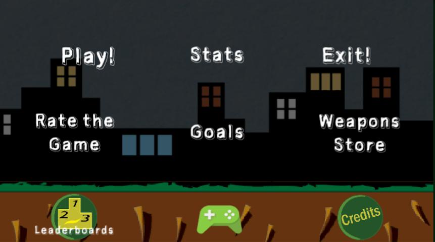 android Rock Paper Scissor! RUN! Screenshot 3