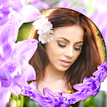 Blossom Flowers Photo Frames Apk