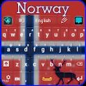 Norway Keyboard icon