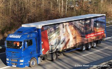 Photo: Villingen Schwenningen       -----> just take a look and enjoy www.truck-pics.eu