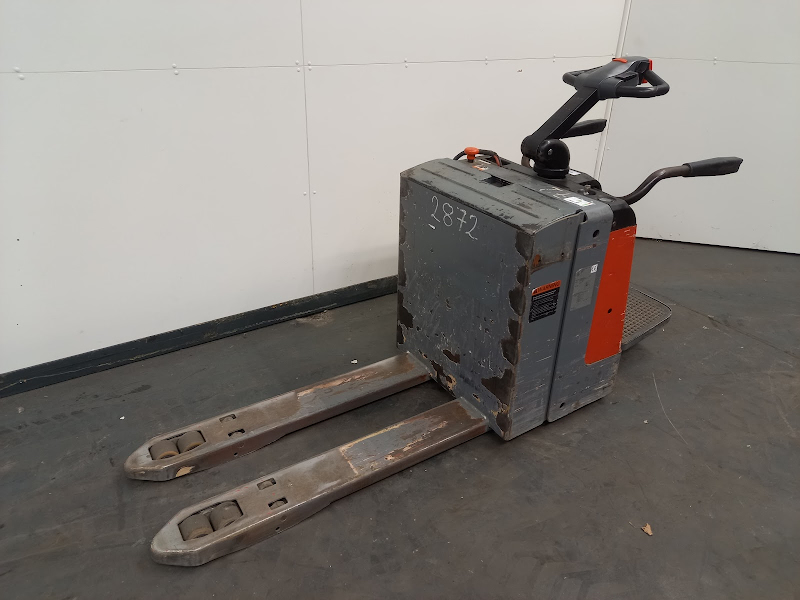 Picture of a CLIMAX NEWGENERATION P20P